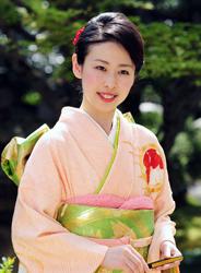 斎王代(西村和香)