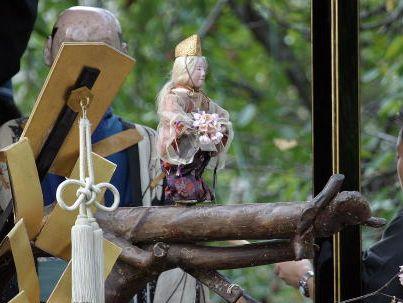 大津祭の見どころ「からくり」