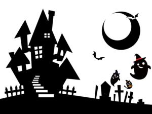 ハロウィンの起源